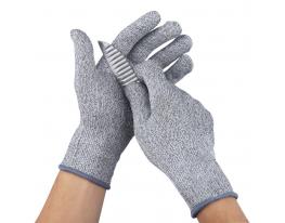 Защитные перчатки от порезов Cut Resistant Gloves фото 4