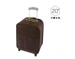 Чехол для чемодана Сase Сover 20 дюймов фото 4