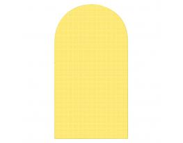 Чехол для хранения одежды 130*60см Жёлтый фото 1