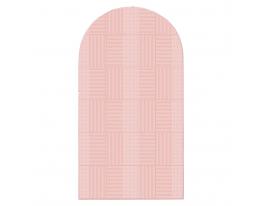 Чехол для хранения одежды 130*60см Розовый фото 1