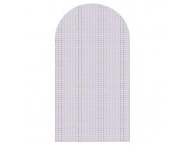 Чехол для хранения одежды 130*60см Сиреневый фото 1