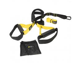 Функциональные тренировочные петли Жёлтые фото 1