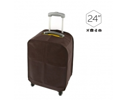 Чехол для чемодана Сase Сover 24 дюйма фото 4
