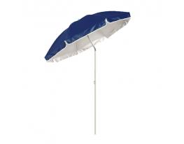 Пляжный зонт с наклоном 2.0 Umbrellа Anti-UV Сапфир фото 1
