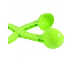 Снежколеп зеленый - Снежка в форме мяча фото