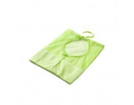Органайзер - вешалка для мелочей салатовый фото