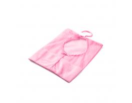 Органайзер - вешалка для мелочей розовый фото