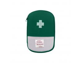 Органайзер-аптечка Зеленая фото