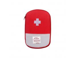 Органайзер-аптечка Красная фото