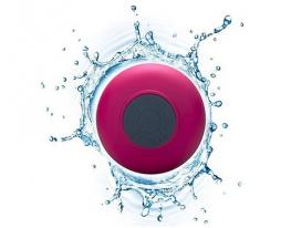 Bluetooth динамик для душа фото