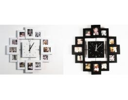 Часы настенные Летит время фото