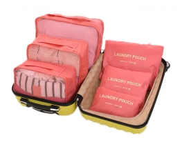 Набор сумок-органайзеров 6 шт фото