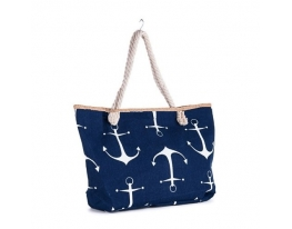Пляжная сумка Blue фото