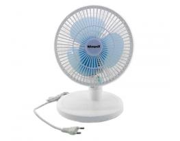 Настольный вентилятор Wimpex WX-909 фото