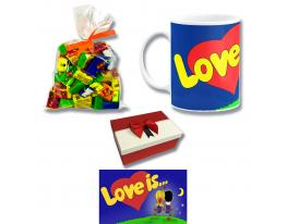 Подарочный набор Love is Для него фото 7