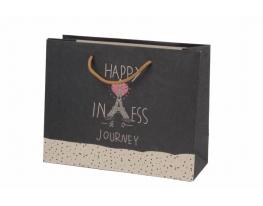 Пакет подарочный Happy journey фото 1