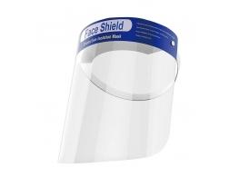 Защитный экран-щиток для лица Face Shield фото