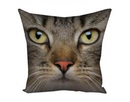 Подушка Кот Огги фото