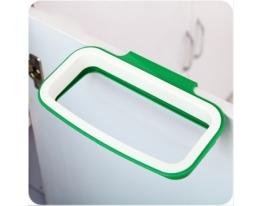 Органайзер для полотенец и мусорных мешков фото