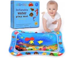 Надувной детский водный коврик AIR PRO фото
