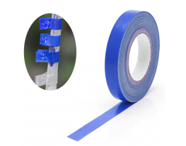 Набор лент для подвязки растений 3шт по 30м Синий фото