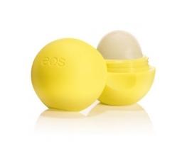 Бальзам для губ EOS Smooth Sphere Lip Balm Лимон фото