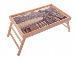 Прикроватный столик на ножках Романтика фото