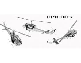 3D конструктор Вертолет фото