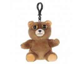 Feisty Pets mini Бурый медведь фото