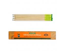 Растущие карандаши набор овощей из 4 шт. фото 4