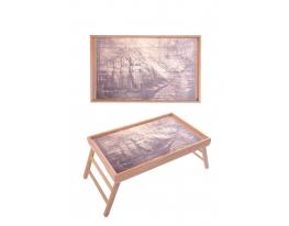 Прикроватный столик Пиратский Корабль фото