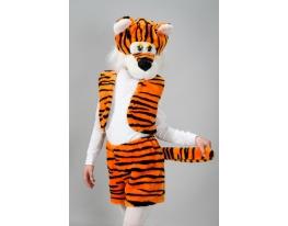Детский карнавальный костюм Тигр фото 1