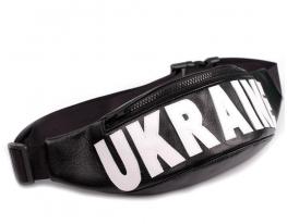Бананка Украина черно-белая фото