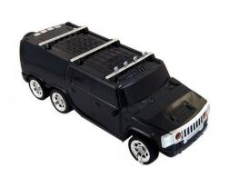 Машина Hummer портативная колонка фото 2