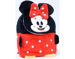 Рюкзак детский Минни Маус 30х25 см фото 1