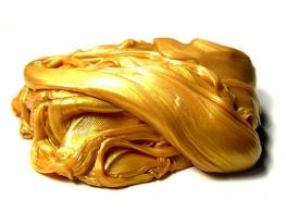 Жвачка для рук HandGum Золото фото