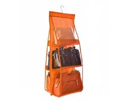 Органайзер для сумок Оранжевый фото