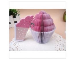 Блокнот сладкое пирожное фото