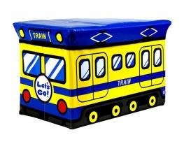 Пуф складной Bus фото 2