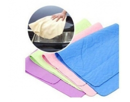 Чудо-полотенце влаговпитывающее Magic towel фото