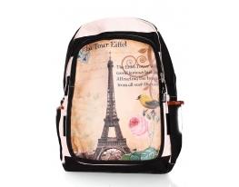Рюкзак La Tour Eifell Париж фото