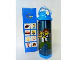 Термос детский питьевой Мультик фото 1