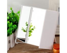 LED Зеркало для макияжа в виде книжечки фото