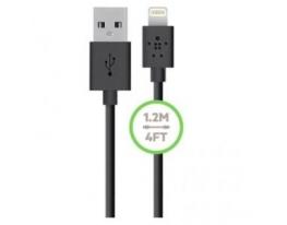 Уплотненный USB кабель для iPhone 5/6