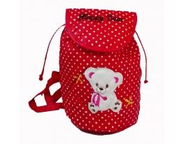 Детский рюкзак Счастливый Мишка фото