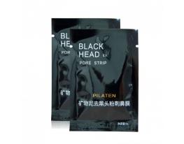 Черная маска Black Mask Pilaten 6 мл фото