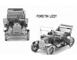 3D конструктор Форд фото