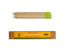 Растущие карандаши набор восточных пряностей из 4 шт. фото 3