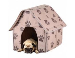 Переносная будка для собак Portable Dog House фото
