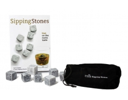 Камни для Виски 8 шт. Whiskey Stones WS фото